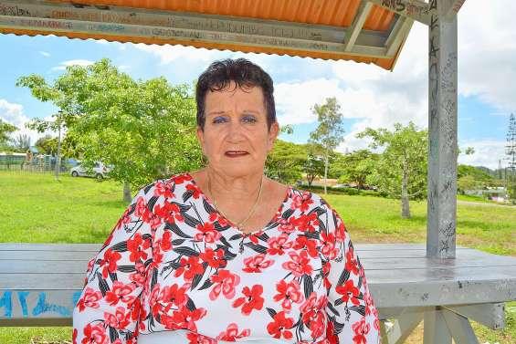 Alima Jean veut « faire bouger les choses » à Bourail