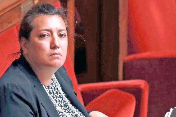 La députée Maina Sage, premier cas de coronavirus en Polynésie