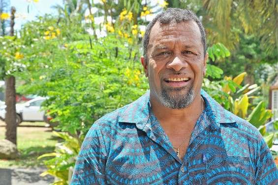 « Il faut redynamiser la commune de Poindimié et son tissu économique »