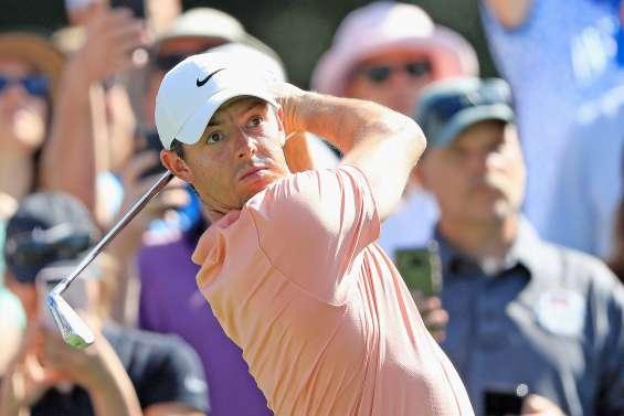 Rory McIlroy en quête d'un doublé inédit au Players Championship