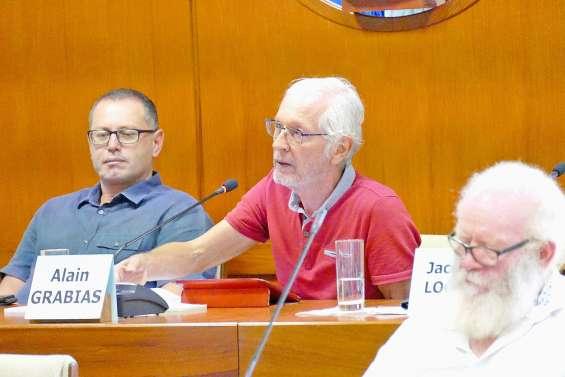 Ruamm : un Cese divisé vote  en faveur des mesures d'urgence
