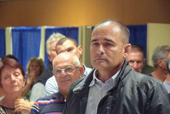 Pascal Vittori s'offre une large victoire à Boulouparis