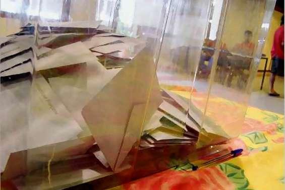 Municipales : Tous les résultats du premier tour, commune par commune