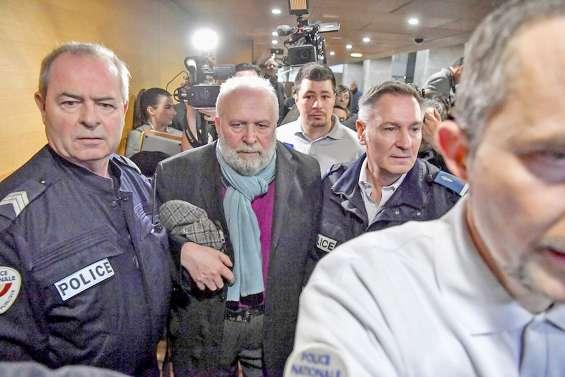 L'ex-père Preynat fait appel de sa condamnation