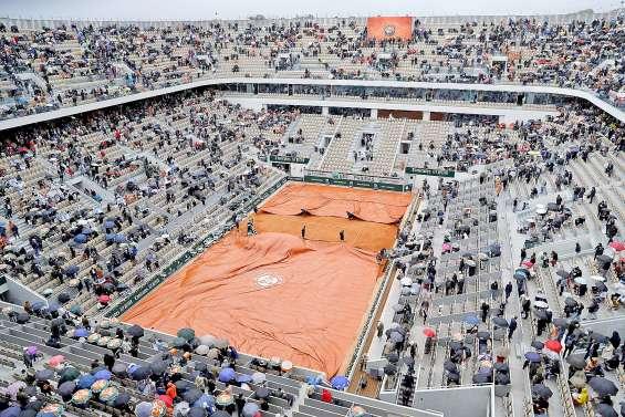 La colère contre Roland-Garros unit le monde du tennis