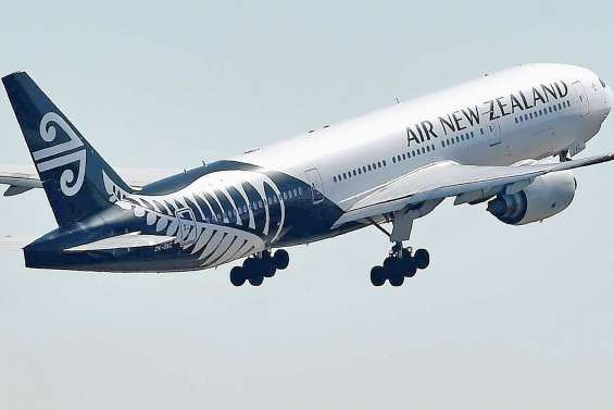 La Nouvelle-Zélande vole au secours de sa compagnie nationale