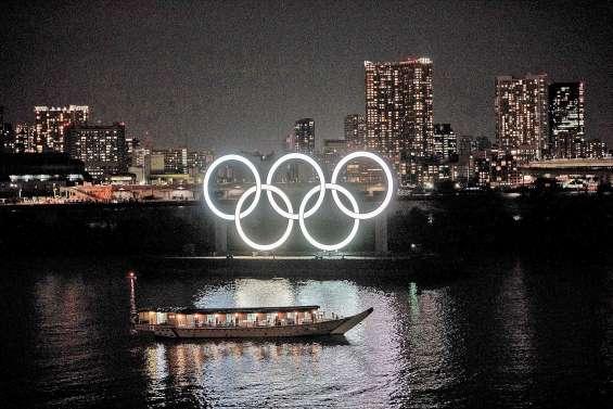 Le Japon admet enfin la possibilité d'un report des Jeux olympiques