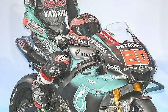 A la maison et à pied, quel entraînement pour les pilotes de MotoGP ?