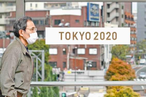 Les sportifs déjà qualifiés pour Tokyo 2020 le resteront pour 2021