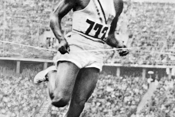 Jesse Owens, une légende entre or et ombre