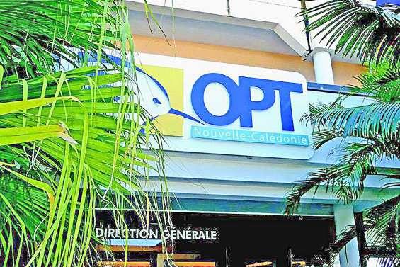 L'OPT met en garde contre une attaque  « phishing »
