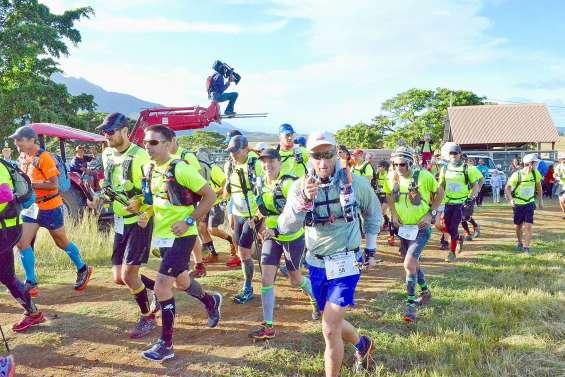 La Calédonie privée de son seul ultra trail