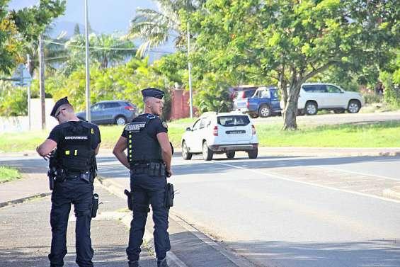 Un couvre-feu instauré à Dumbéa contre le coronavirus