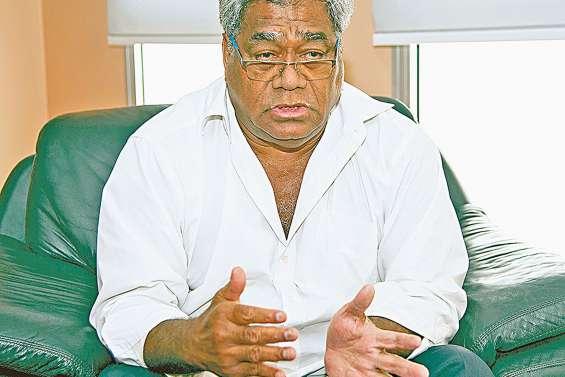 Jacques Lalié veut lever le confinement dans les Îles