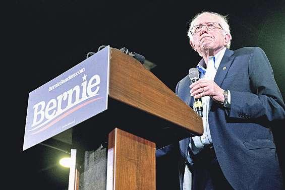Primaire démocrate : Sanders jette l'éponge