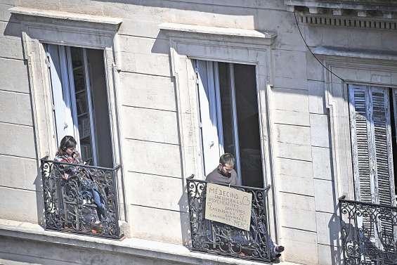 Les Français ne sont pas près de sortir