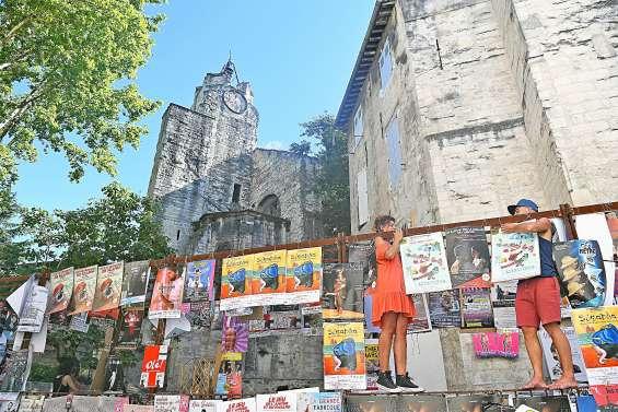 Pas de gros festival jusqu'à mi-juillet, Avignon renonce