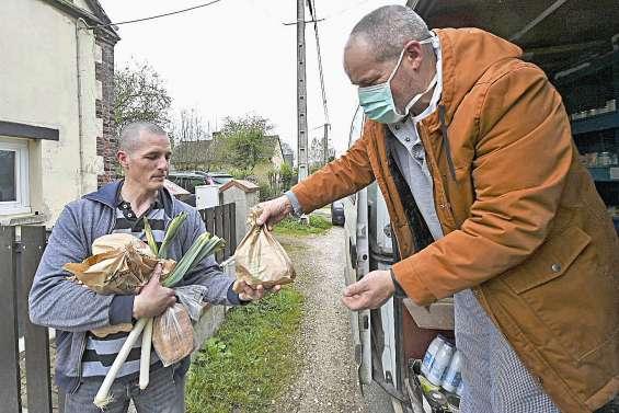 La pandémie a bouleversé la consommation française