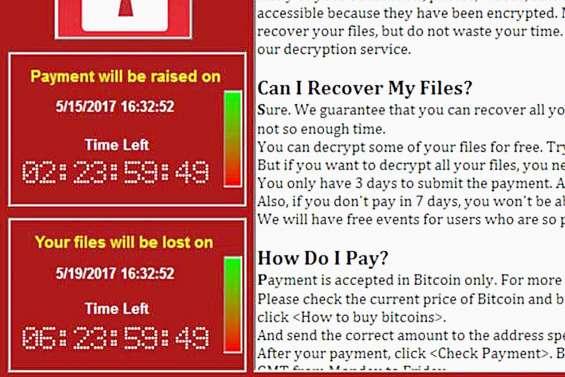 Victimes de ransomwares : la grande omerta