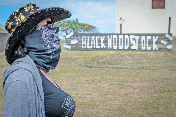 L'équipe du Blackwoodstock veut maintenir le festival