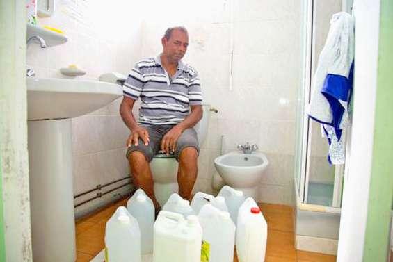 Manque d'eau en Guadeloupe : des réquisitions
