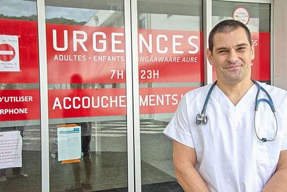 Urgences : ne perdez pas de temps