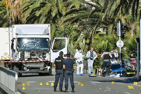 Attentat de Nice en 2016 : un procès en 2022