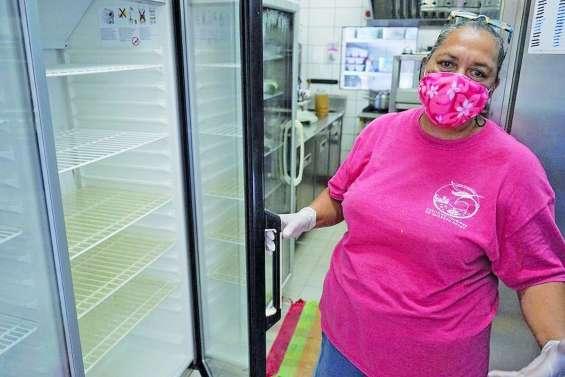 L'inquiétude des restaurateurs polynésiens