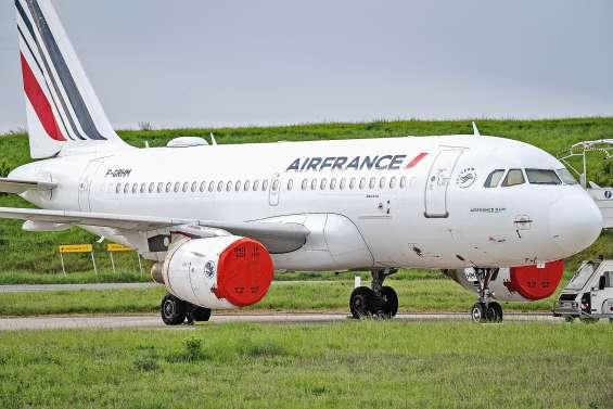 Air France-KLM encaisse une perte de 1,8 milliard d'euros