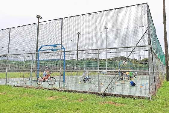 Les activités sportives reprennent