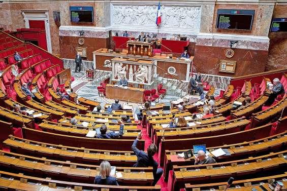 Le Parlement adopte la prolongation de l'état d'urgence sanitaire jusqu'en juillet