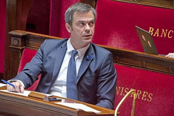 Polémique sur les masques dans l'entourage d'Olivier Véran