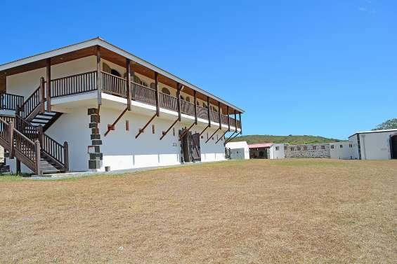 Au bord de l'asphyxie, Fort Téremba risque de mettre la clé sous la porte
