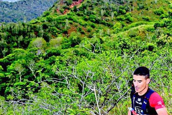 Sport, famille et nature... le Vertical Trail, une épreuve complète