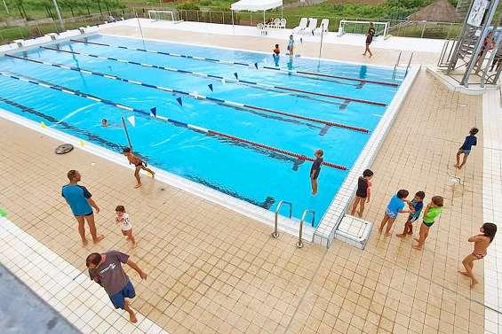 Les cours de natation reprennent à Triathlon Nord