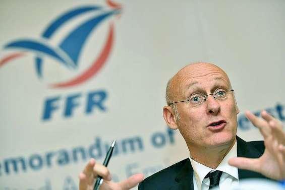 A la FFR, la campagne sortde son confinement