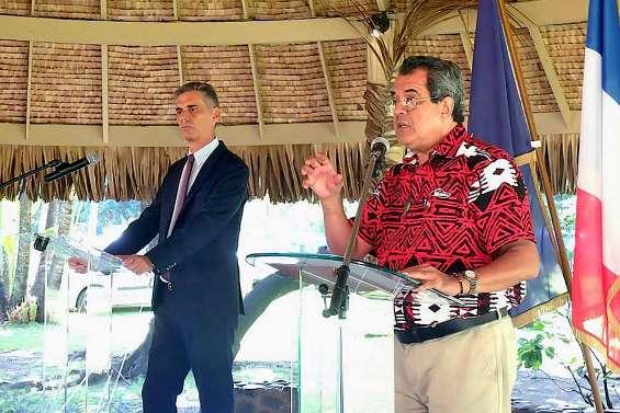 La Polynésie allège encore son déconfinement