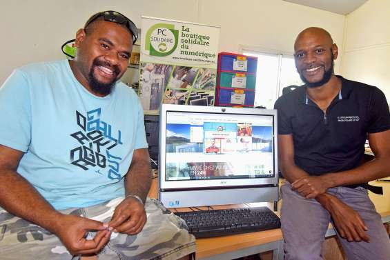 Mont-Dore market : un nouveau site pour faciliter le quotidien des habitants