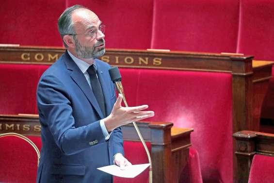 Quarantaine : Edouard Philippe joue l'apaisement