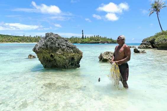 L'accès à la nature bientôt réglementé sur les îles Loyauté ?