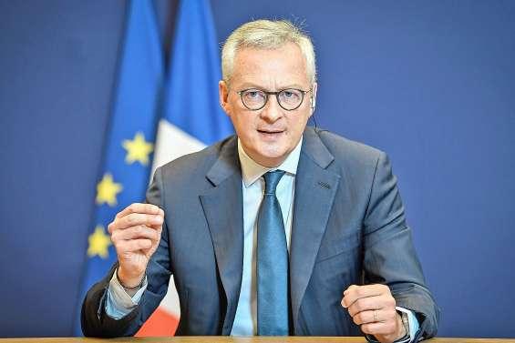 Paris veut une suspension des règles de discipline budgétaire