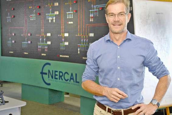 Jean-Gabriel Faget, le parcours novateur d'un Calédonien à Enercal