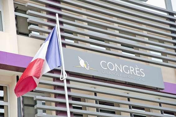 Le Congrès se réunit en séance plénière jeudi