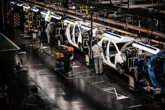 Renault : « pas de fermeture de Flins mais évolution de l'activité »