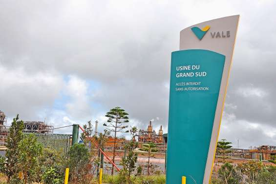 « Vale aiderait à financer New Century Resources »