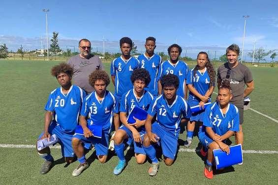 Au lycée Do Kamo, on forme aussi les futurs entraîneurs