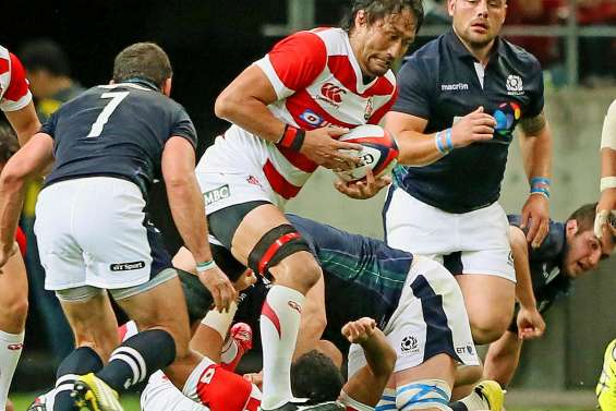 World Rugby refuse un « mini-Mondial » en 2021
