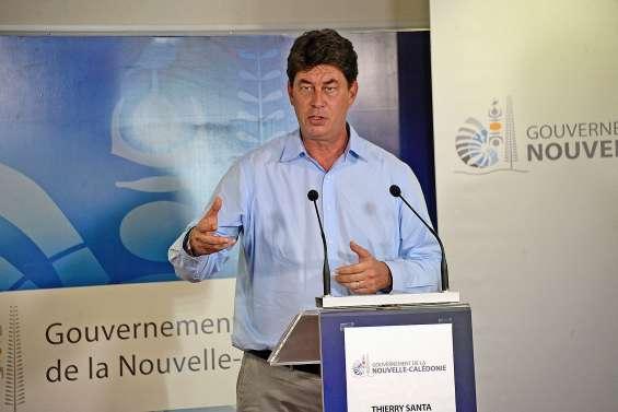 Covid-19 : le gouvernement envisage la suite