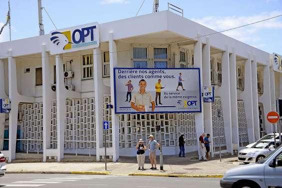 L'OPT verse 850 millions à la Calédonie