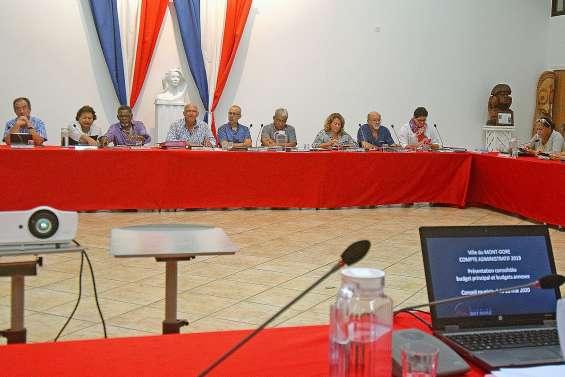 La mairie valide les comptes avant le second tour des municipales